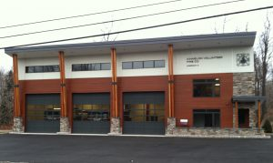 Kinnelon Firehouse